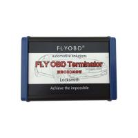 Buy cheap Update Online Flyobd Terminator Full Version with Free J2534 Softwares from Wholesalers