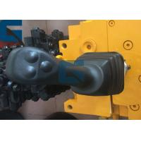 Buy cheap 4 In 1 Excavator Joystick Handles Volvo Mini Digger Parts Easy Control from Wholesalers