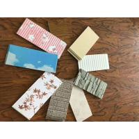 Buy cheap Custom Insulated PU Roof Panel Interior Exterior Wall Board 16mm Thickness from Wholesalers