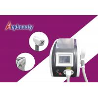 Buy cheap Anybeauty Laser Tattoo Removal Machine Q Switch Nd Yag Laser Equipment from Wholesalers