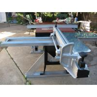 Buy cheap SM45Y SLIDING TABLE SAW MACHINE from Wholesalers
