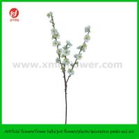 """Buy cheap 32""""Artificial Silk Plum Blossom Spray from Wholesalers"""