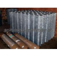 China Galvanized Welded Wire Mesh factory