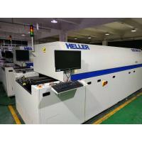 Buy cheap SMT Reflow Oven HELLER 1809 MARK 3 Original Condition 6 Month Warranty from wholesalers