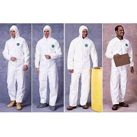 China Tyvek Coverall, Tyvek Protective Suit on sale