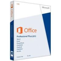 Buy cheap Microsoft Office 2013 Pro Plus Product Key Code/ Office 2013 PP Online from wholesalers