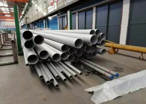 China SA213 T11 Alloy Steel Seamless Tube For Boiler And Heat Exchanger, 6M length factory