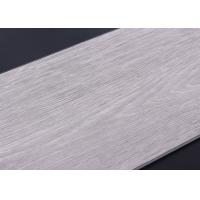 Buy cheap 6.0mm Thickness Wood Plastic Composite Flooring Wear - Resisting With Cork Back from Wholesalers