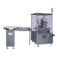 China Automatic Cartoning Machine (JDZ-120P) factory