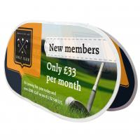 Buy cheap Weatherproof Popup A Frame Banners For Event Marketing , Custom Fabric Banners from Wholesalers
