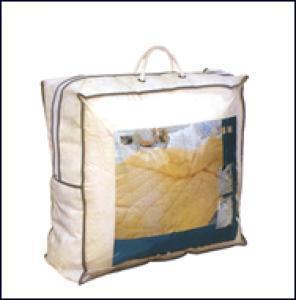 China Quilt Bag/Blanket Bag /PVC Quilt Bag factory