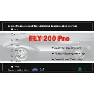 FLY 200 PRO