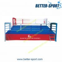 Buy cheap boxing ring, boxing cage, boxing arena, boxing equipment from Wholesalers