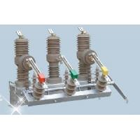 Buy cheap ZW32-12 out Door High Voltage Vacuum Circuit Breaker from Wholesalers