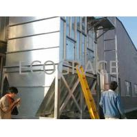 Buy cheap High Temperature Baghouse Pulse Jet Dust Collector Bag Filter / Dust Remove System from Wholesalers
