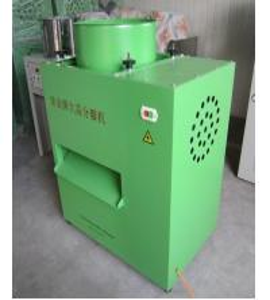 China GARLIC SEPARATING MACHINE factory