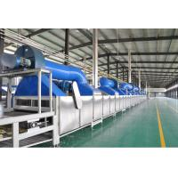 Buy cheap The Dried Manual Noodles Processing Machine Production Line from Wholesalers