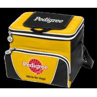Quality OEM 600D 21 x 21 x 16cm Promotional Insulated Cooler Bags For Pet Food wholesale