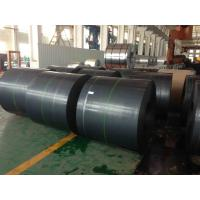 Buy cheap Continuous Cold Rolled Steel Coils Black Annealed Or Batch Annealing Q195, SPCC, from wholesalers