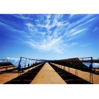 Quality High Efficiency Solar Heating System Stainless Steel Structure 130mph Wind Load for sale