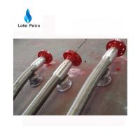 Buy cheap API Flexible Choke and Kill Hose used in drilling manifold from Wholesalers