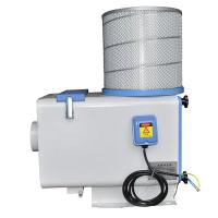 Buy cheap CNC Machines Exhaust Gas Air Purifier Oil Mist Collector Separator Fog Fume from wholesalers