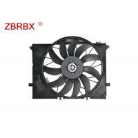 China Reliable Car Fan Assembly 220-500-0193 , Radiator Cooling Fan High Standard Material on sale