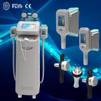 Quality Multifunctional Zeltiq Coolsculpting RF Cryolipolysis Slimming Machine wholesale