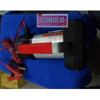 Buy cheap 12V fuel transfer pump mobile car pump china export from Wholesalers