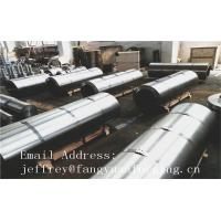 China ASTM ASME SA355 P22 Hot Rolled Seamless Pipe Tube Cylinder Forging factory