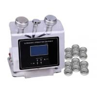 Buy cheap 630nm Led Ultrasonic Lipo-Cavitation And Radiofrequency Machine , 110w from Wholesalers