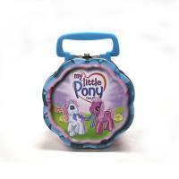 China My Little Pony Lunch Tin Box factory