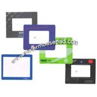 Mouse Pads W/Photo Frame P03