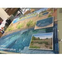 Buy cheap DIY Large Printing Format , Large Backdrop Printing Customized Photography from Wholesalers