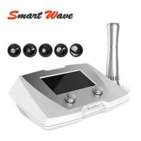 Buy cheap 1- 4Bar ESWT Shockwave Therapy Machine Physiotherapy For Physical Therapy from Wholesalers