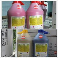 China Solvent Based Spectra Polaris Ink Harmless For Health And Global Environment factory