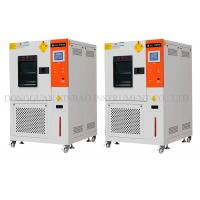 SUS 304 SS Climate Control Chamber , Environmental Growth Chambers XB-OTS-800