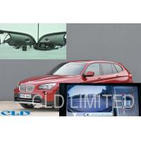 Buy cheap Waterproof IP67 High Definition 360 Degree Car Backup Camera System For BMW X1, Bird  View System from Wholesalers