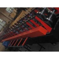 Buy cheap C Z Interchangeable Purlin Roll Forming Machine Auto Change Size C&Z Purlin Forming Machine from Wholesalers
