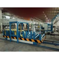 China Fully Automatic Steel Wire Packing Machine 5pcs / Min Speed 70KW Gross Power on sale