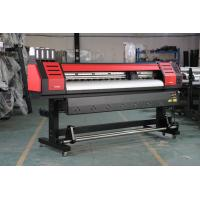 China High Speed  Digital Solvent Printer THK 20mm Width Linear Guide factory