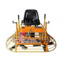 China Gasoline Ride-on concrete Power trowel 180 factory