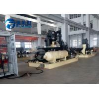 Buy cheap 20 HP Industrial Air Compressor AC Power Automatic Pressure Unloading System from Wholesalers