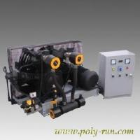 China Medium Pressure Pet Bottle-Blowing Air Compressor (83SH) factory
