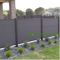Buy cheap Modern Privacy Fencing, Garden Fence Panels, Decorative Fences For Sale from Wholesalers