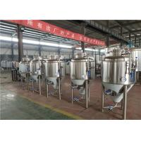 China 50L Home Brewing Equipment For Enthusiastic Brewing Fans / Family Party factory