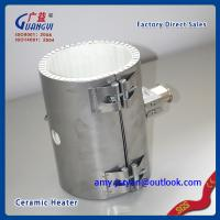 China popular sell electric ceramic heater for heating on sale