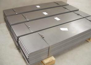China 3mm Super Cold Rolled 6000mm Ss304 Stainless Steel Plate factory