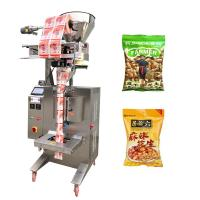 China JB-300K Automatic 500g 1kg packaging machine for sugar rice peanuts beans factory