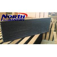 China 2014 Eco-friendly poultry evaporative cooling pad for greenhouse on sale